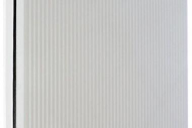 MICRORIB SMOOTH RAL 9016